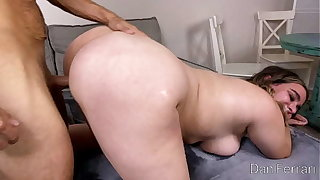 Slutty Teenager Pacify Taylor Fucks Older Challenge Dan Ferrari